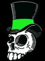 Dapper Cadaver logo