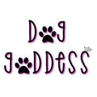 Dog Goddess logo