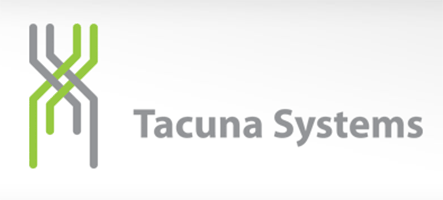 Tacuna Systems logo